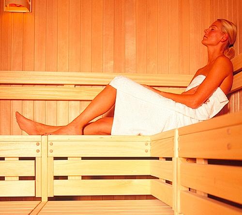 Finse sauna  Infrarood sauna  stoomcabine Valkenswaard